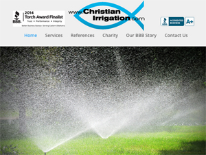Christiann Irrigation