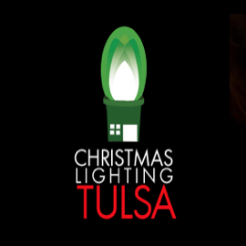 Christmas Lighting Tulsa