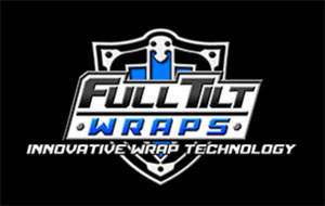 Full Tilt Vehicle Wraps Logo